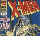 X-Men Annual Vol 2 3
