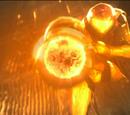 Lista de mejoras de Metroid: Other M