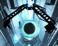 Dark Fusion Reactor 1