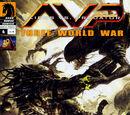 Aliens vs. Predator: Three World War Vol 1 4