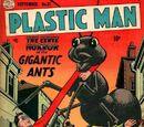 Plastic Man Vol 1 37