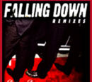 Falling Down Remixes