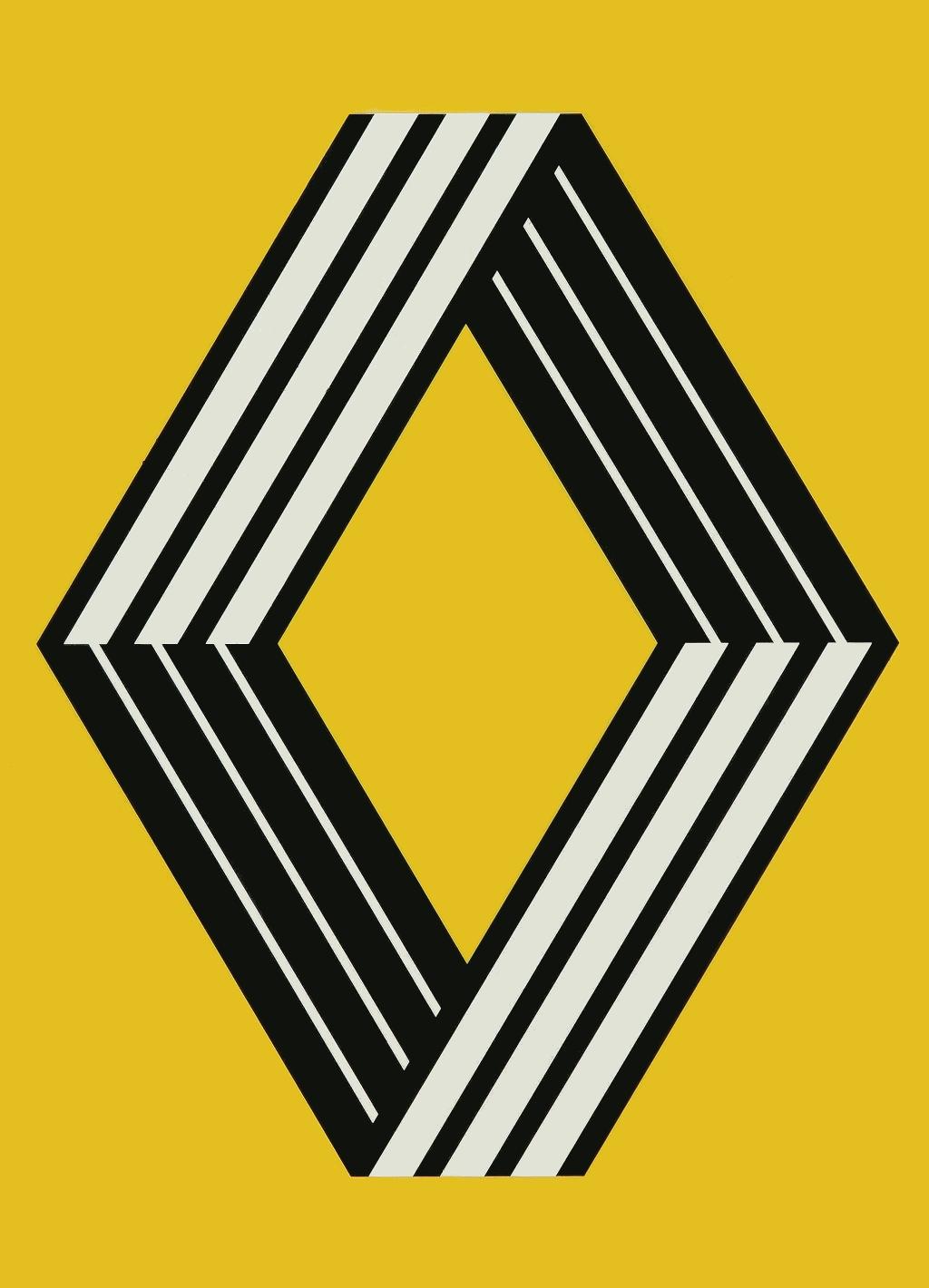 логотип renault:
