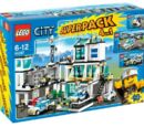 66257 City Police Value Pack