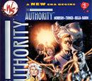 The Authority Vol 2 1