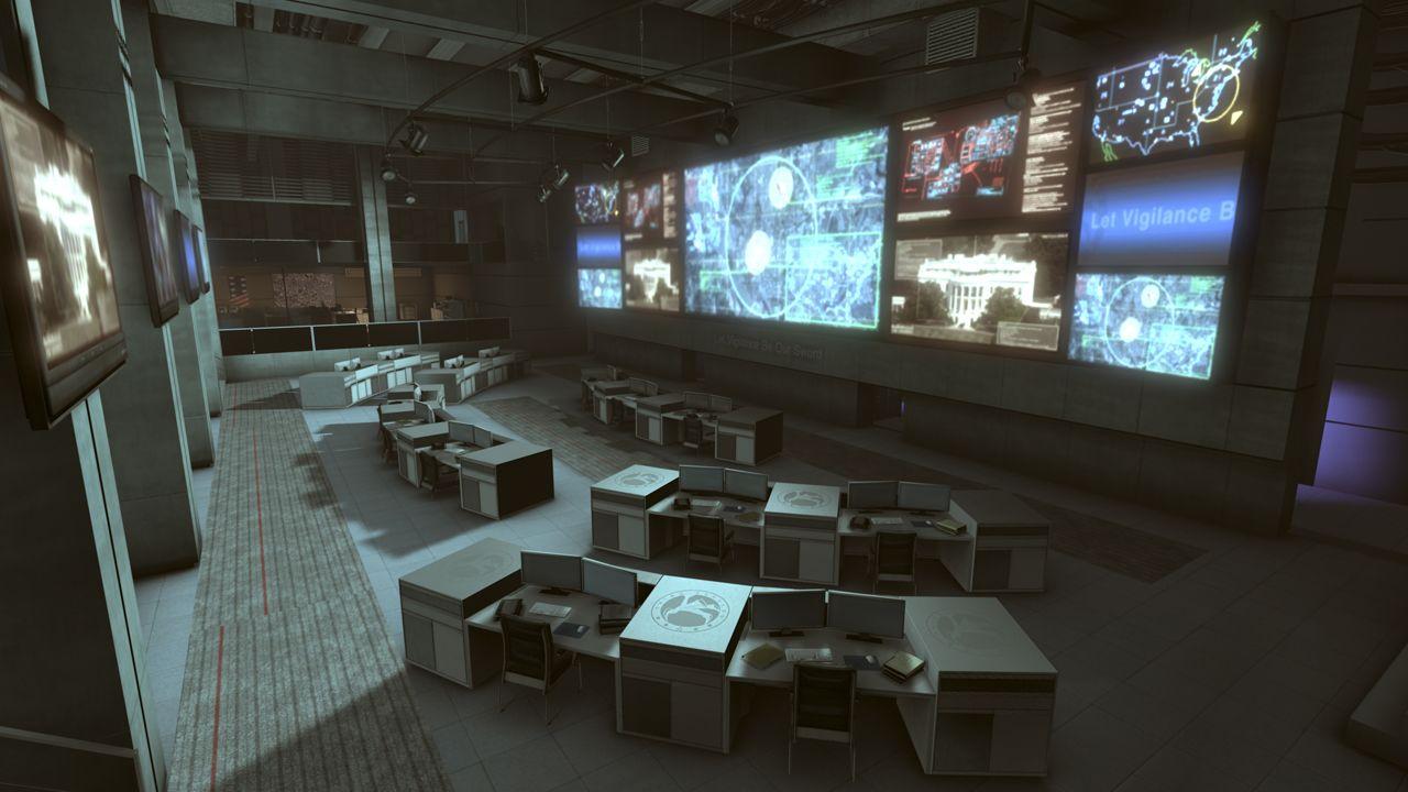third echelon headquarters the splinter cell wiki