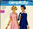Simplicity 8406 A