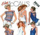 McCall's 2035