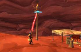 Огненный солнцеворот 2