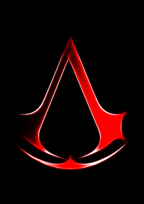 Image - Assassin's creed red logo.jpg - Assassin's Creed Wiki