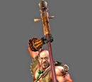 Onimusha 2: Samurai's Destiny Character Images