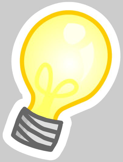 lightbulb wikia club