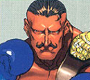 Street Fighter III: New Generation Character Images