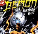 Demon: Driven Out Vol 1 4