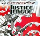 Justice League: Generation Lost Vol 1 4