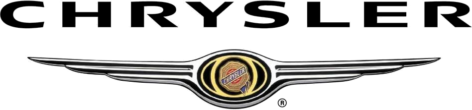 chrysler auto logo with - photo #24