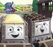 Owen Bell Thomas The Tank Engine Wikia