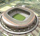 Estadios de Sudáfrica