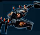 Gigantyczny Krab