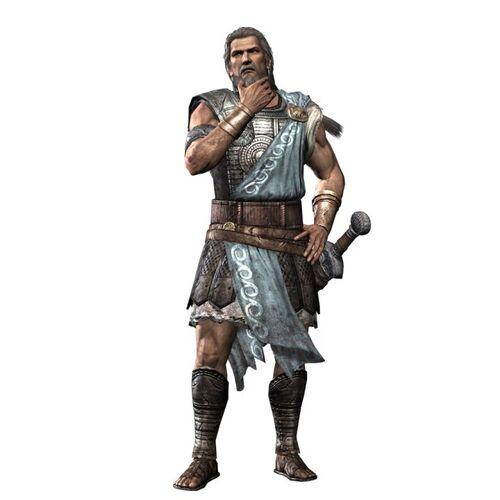 Warriors Legends Of Troy Amazon: Koei Wiki