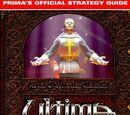 Ultima IX Strategy Guide