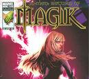 X-Men: Return of Magik Vol 1