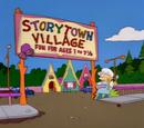 Storytown Village