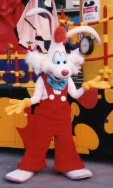 Roger Rabbit Disney Wiki