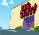 Big $tuff