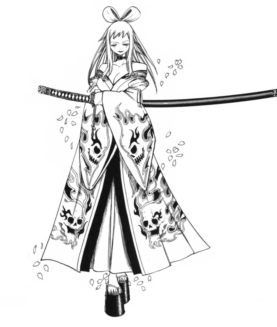 Manga Denizi Fairy Tail 521: Fairy Tail Wiki, The Site For Hiro Mashima's