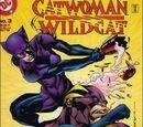Catwoman/Wildcat Vol 1 3