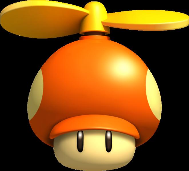 Propeller Suit - MarioWiki, the encyclopedia of everything Mario: becuo.com/spring-mario-mushroom