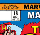 Marvel Spotlight Vol 1 18