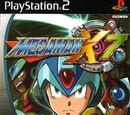 Mega Man X7 images