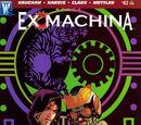 Ex Machina Vol 1 42
