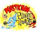 Plastic Man Pilot (TV Series) Episode: Puddle Trouble
