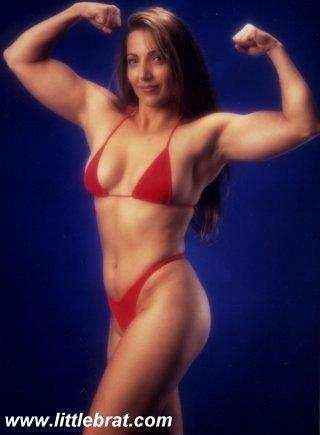 美しすぎる女子プロレスラー歴代�bPは?YouTube動画>11本 ->画像>126枚
