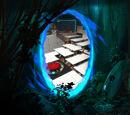 Portal (gateway) images