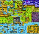 Lugares de The Legend of Zelda: Oracle of Ages
