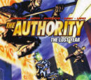 The Authority: The Lost Year Vol 1 9