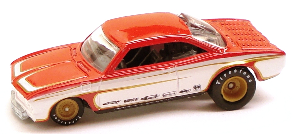Vairy 8 - Hot Wheels Wiki
