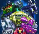 Newgrounds Bots
