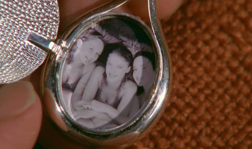 Image - Mermaids In The Locket.jpg - H2O Just Add Water Wiki