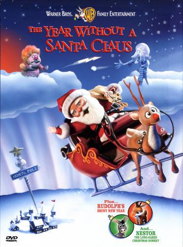 Image - YearWithoutSanta DVD 2000.jpg - Christmas Specials ...