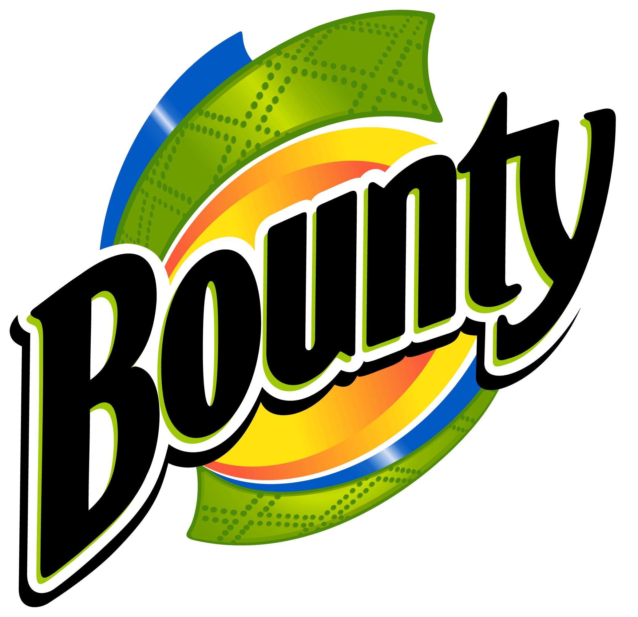 Bounty  paper towel Viva Paper Towel Logo