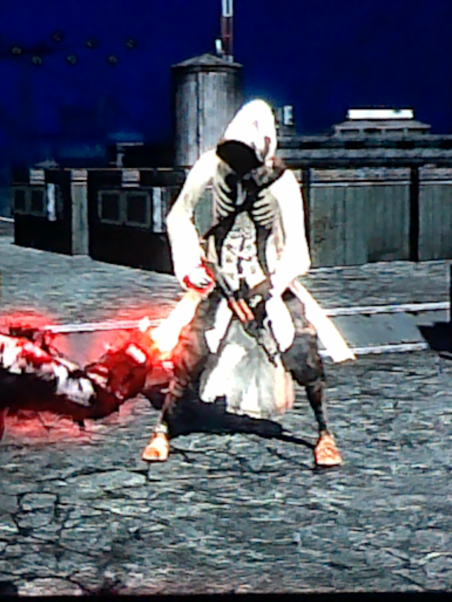 Image - Reaper Conduit.jpg - inFamous Wiki - Powers ...