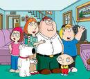 Familia Griffin