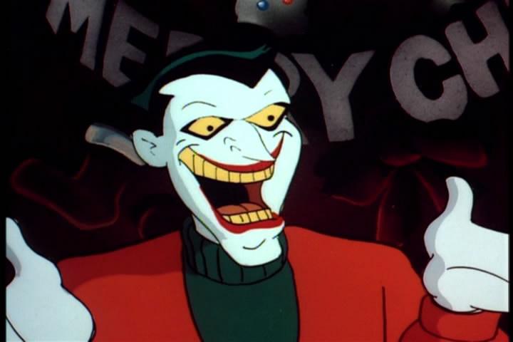 Christmas With The Joker Batman Wiki