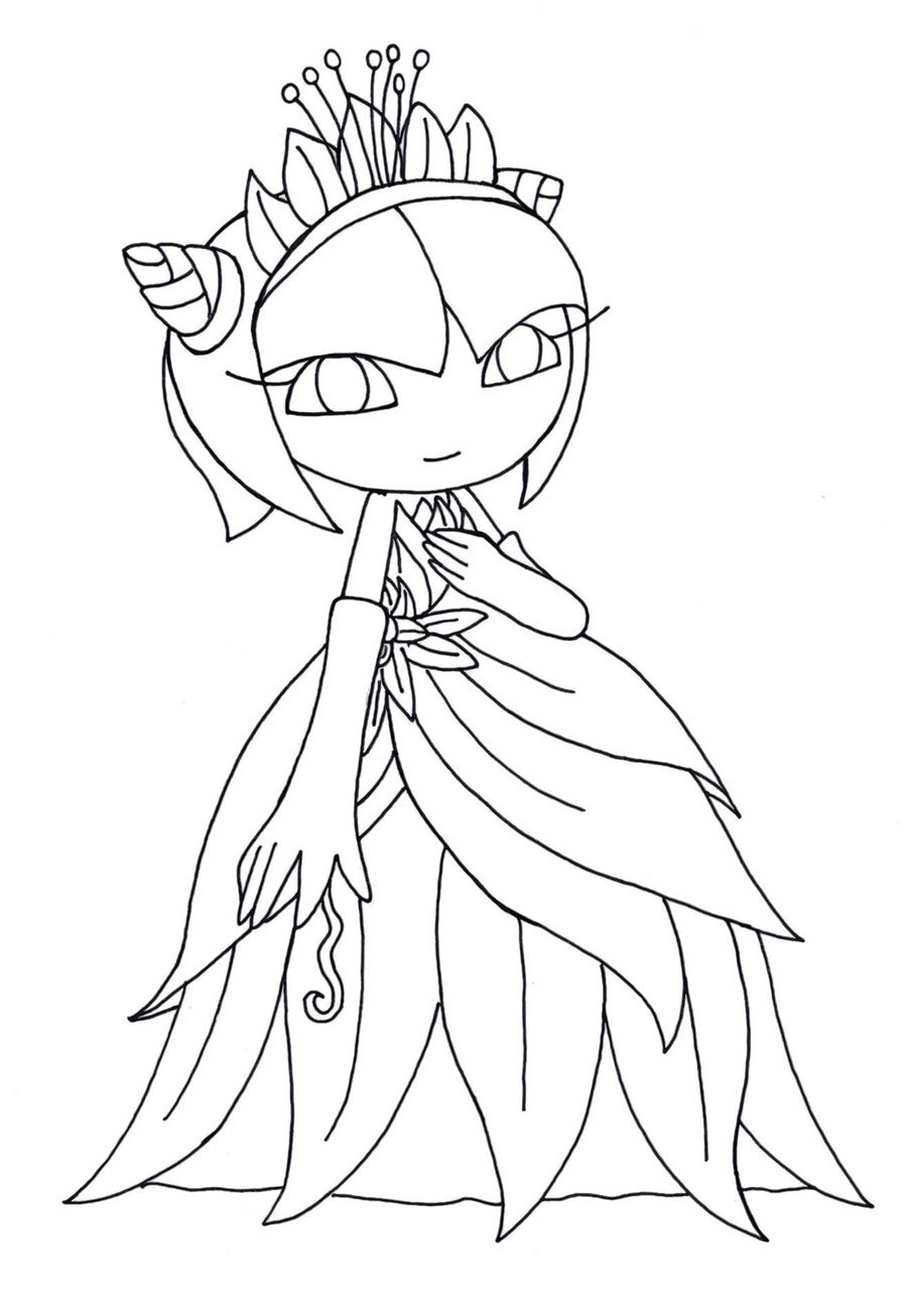 cosmo coloring pages - image cosmo t princess and frog by new