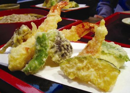 Shrimp and Vegetable Tempura by Elle Bee - Japanese Recipes Wiki, a ...